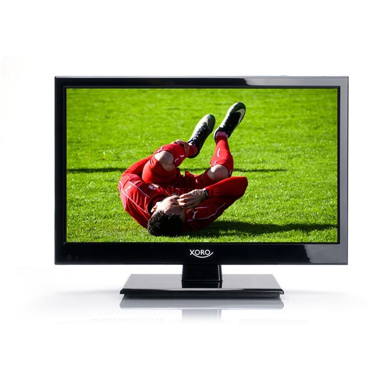 "HTL 1546 39,6 cm (15.6"") HD Negro 6 W A, Televisor LED"