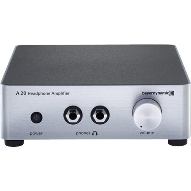 A 20 170W amplificador para audífono