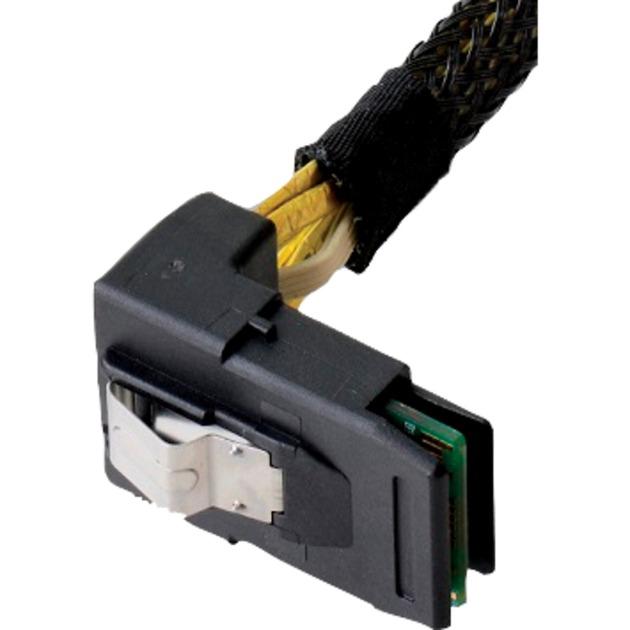 CBL-RA8087-08M SFF-8087 SFF-8087 Negro adaptador de cable