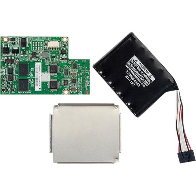 LSICVM01 batería recargable, Módulo de extensión