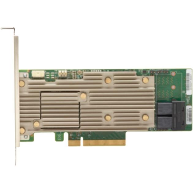 MegaRAID 9460-8i controlado RAID PCI Express x8 3.1 12 Gbit/s, Controlador