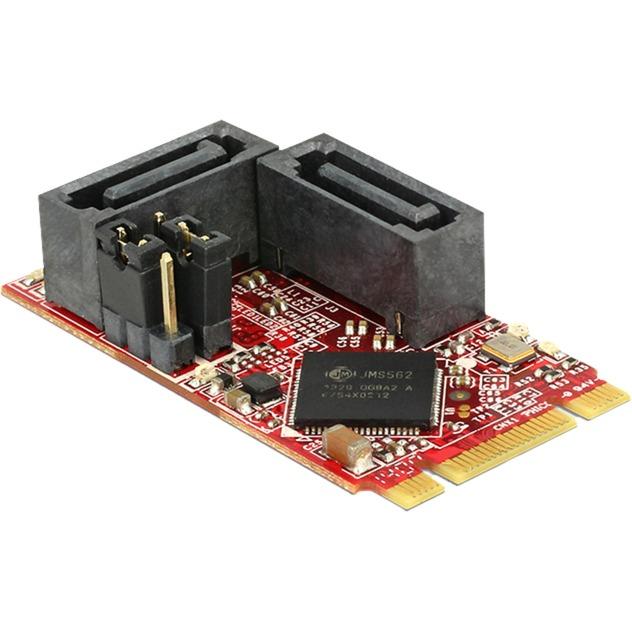 54667 tarjeta y adaptador de interfaz Interno SATA, Módulo de extensión
