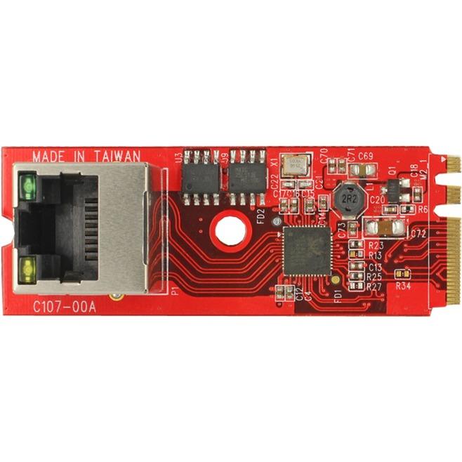 62949 adaptador y tarjeta de red Interno Ethernet 1000 Mbit/s, Convertidor