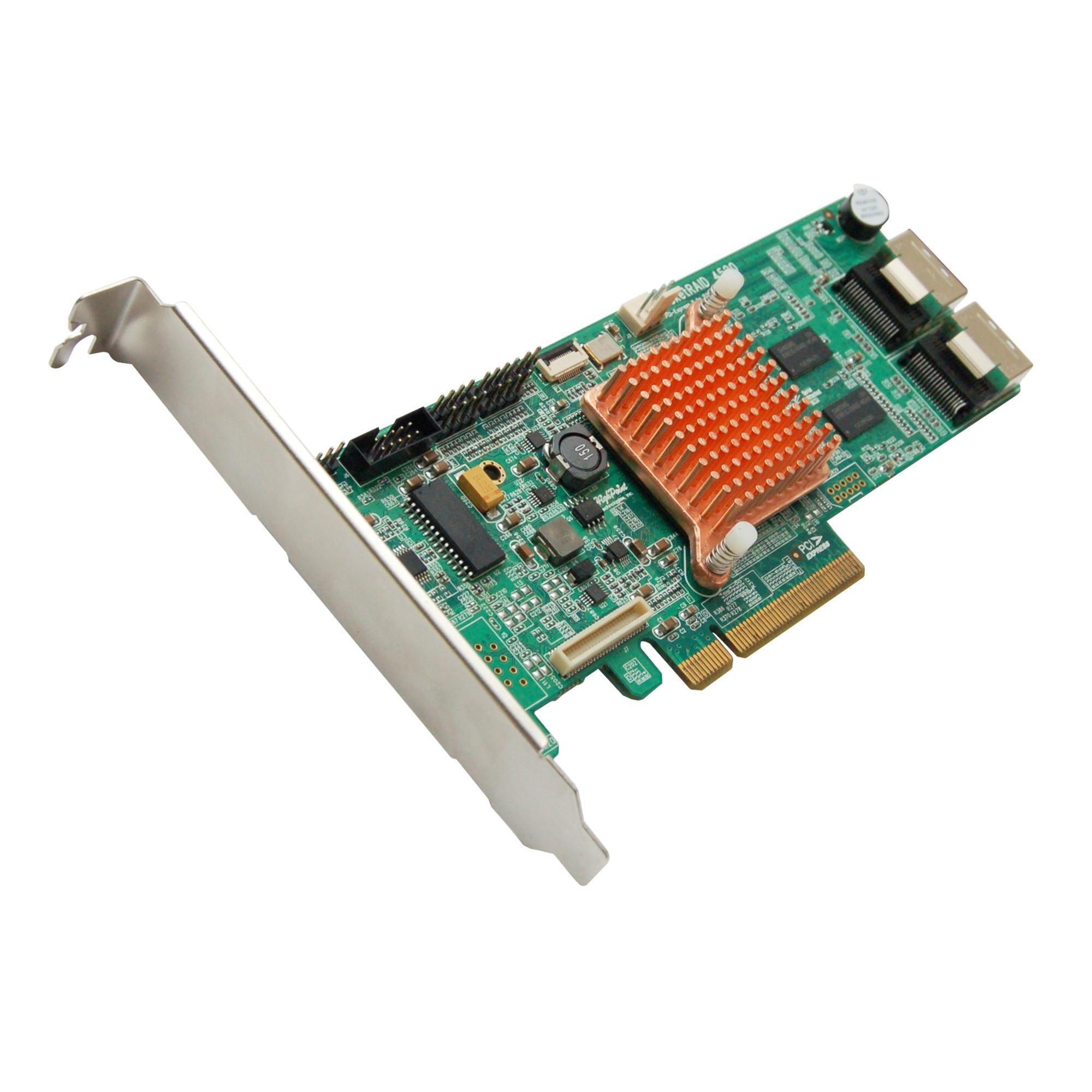 RocketRAID 4520SGL, Controlador ATA serie