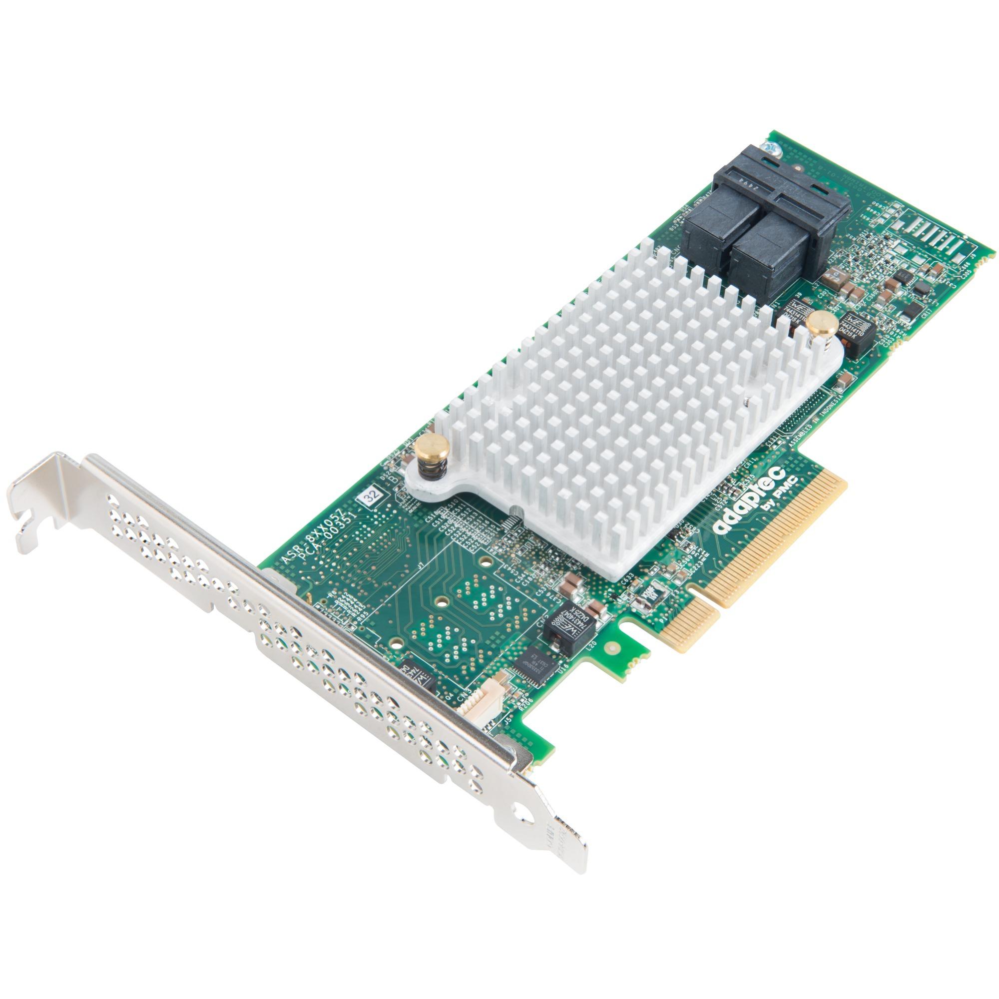 1000-8i tarjeta y adaptador de interfaz Interno mini SAS, Controlador