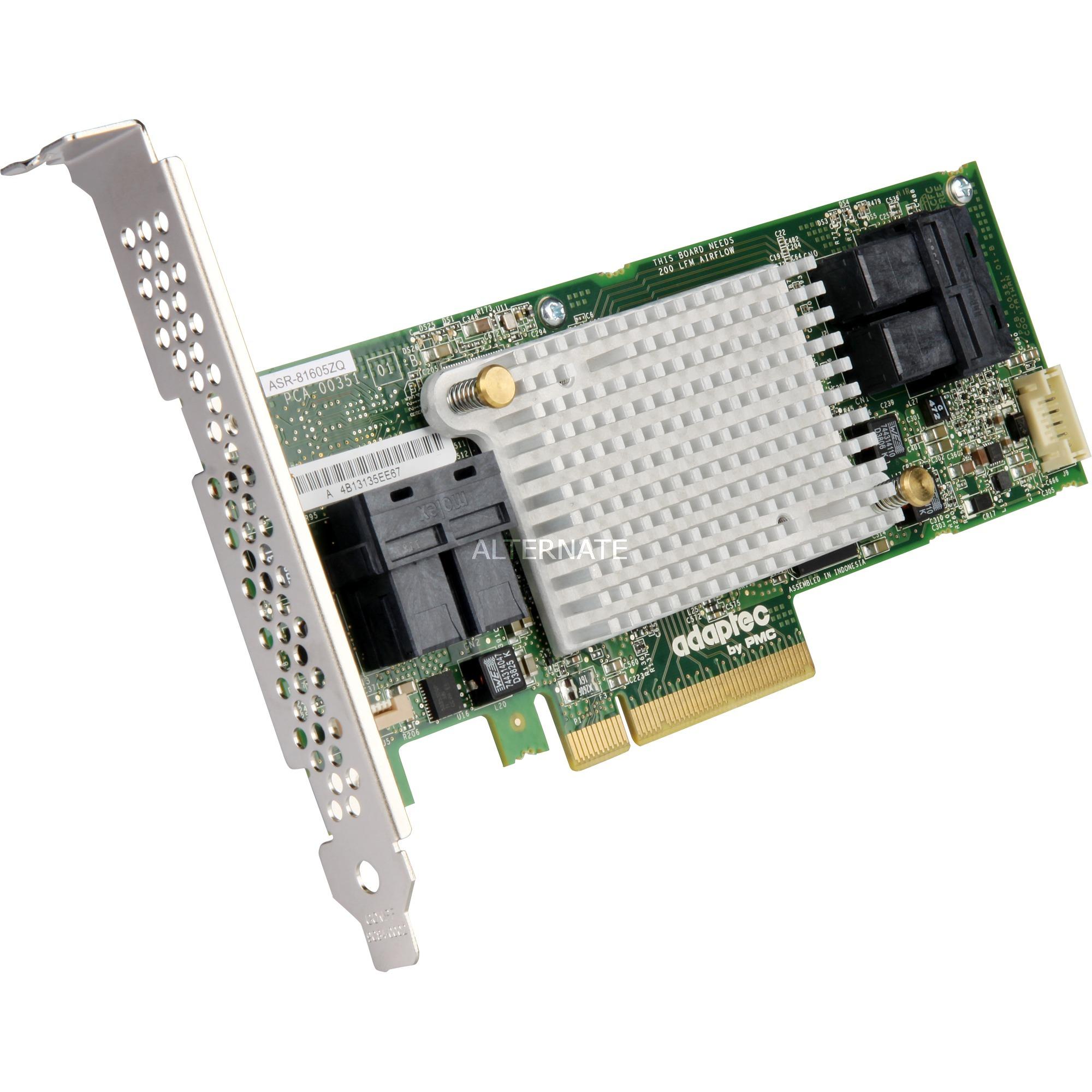 ADAPTEC RAID 81605ZQ DRIVER WINDOWS XP