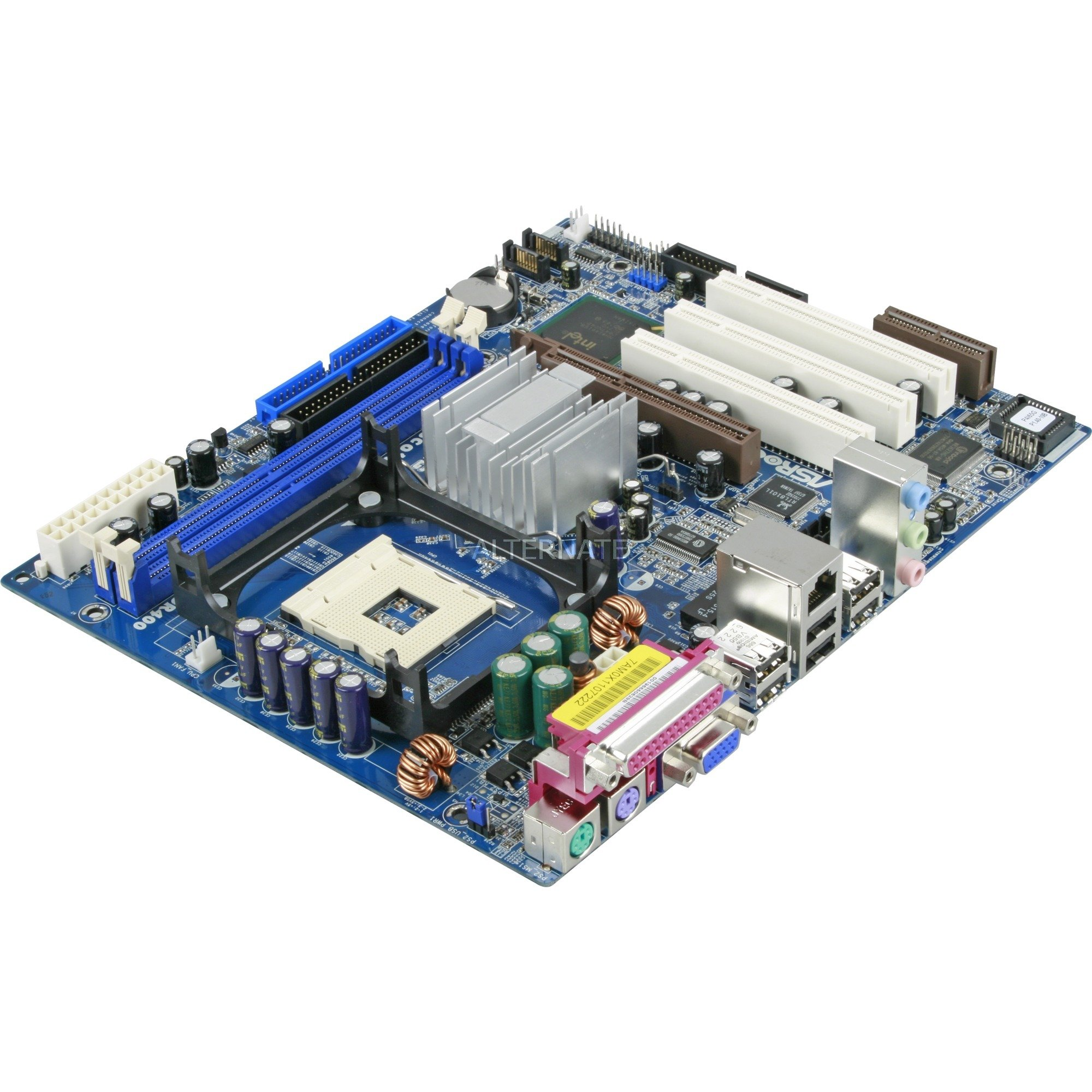 MAINBOARD P4I65G DRIVER FOR WINDOWS 7