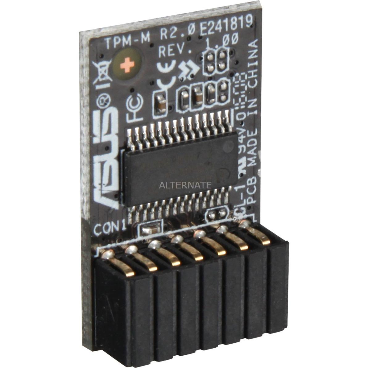90MC03W0-M0XBN1, TPM