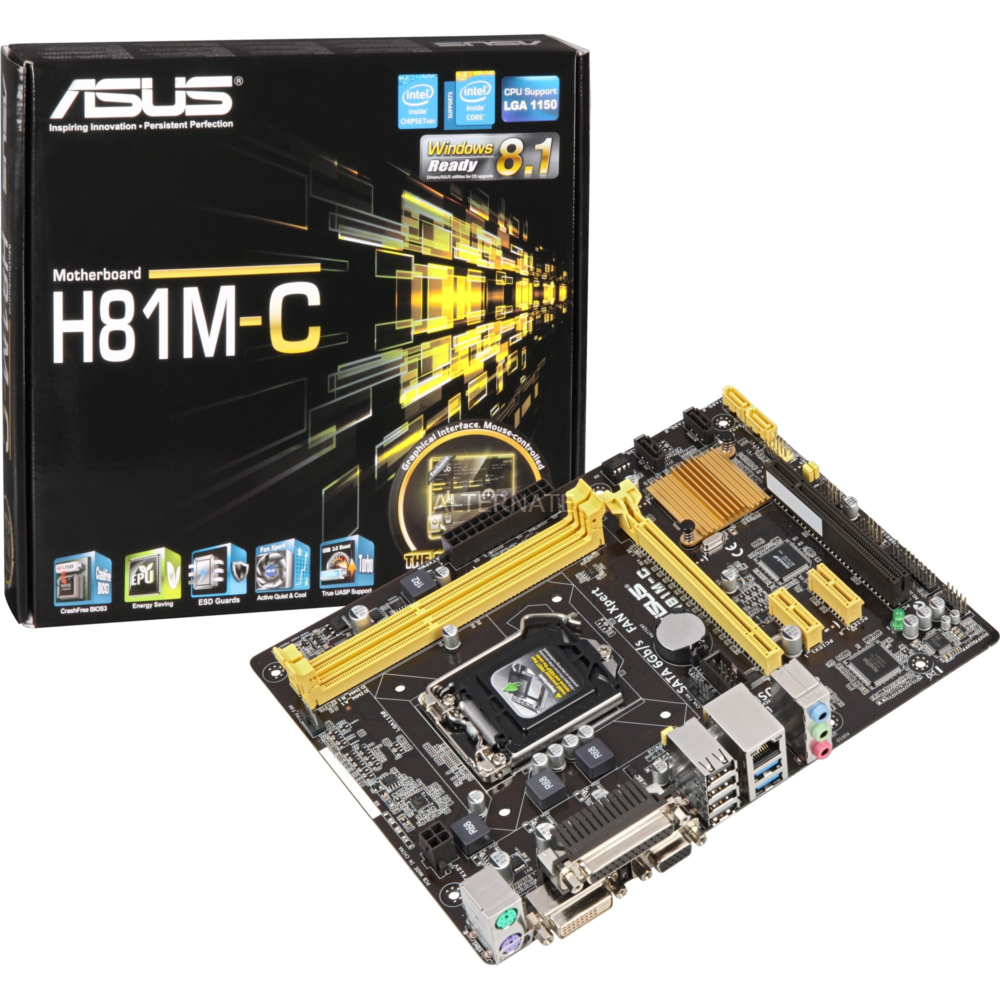 ASUS H81M-C INTEL USB 3.0 DRIVERS FOR PC