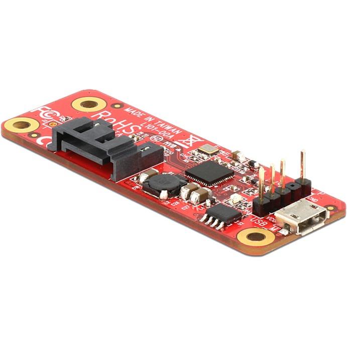 62626 tarjeta y adaptador de interfaz Interno USB 2.0