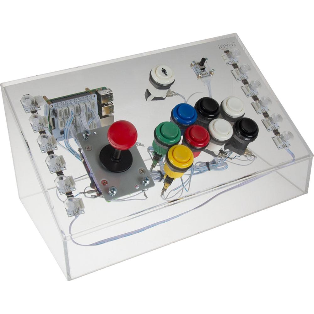 RB-Gamestation-Kit, Mini-PC