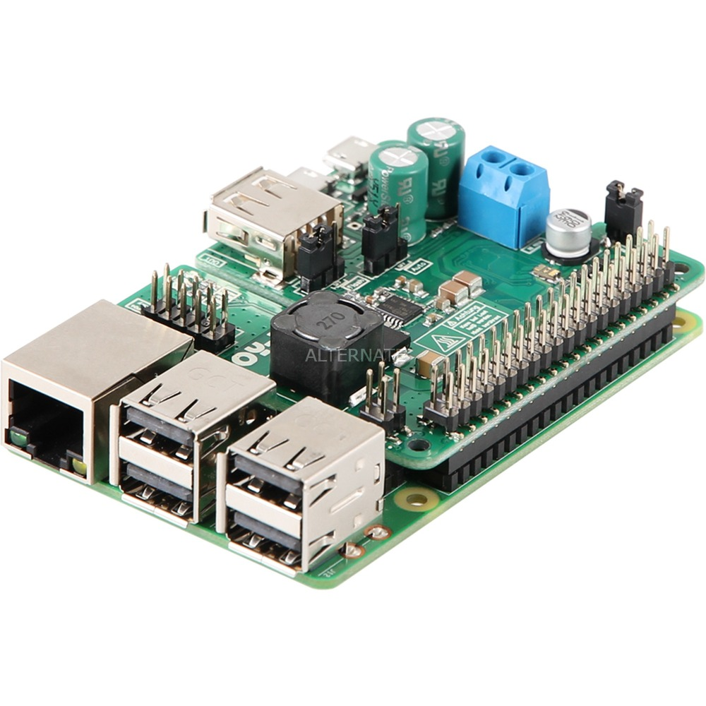 Raspberry PI StromPi 3, UPS