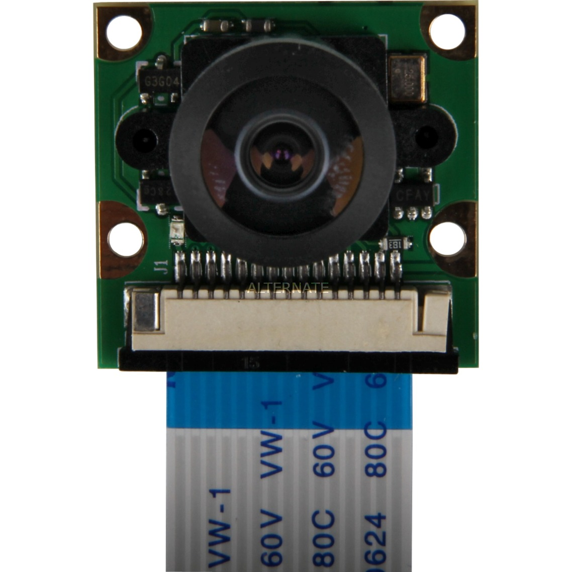 Raspberry Pi Weitwinkel Camera Module