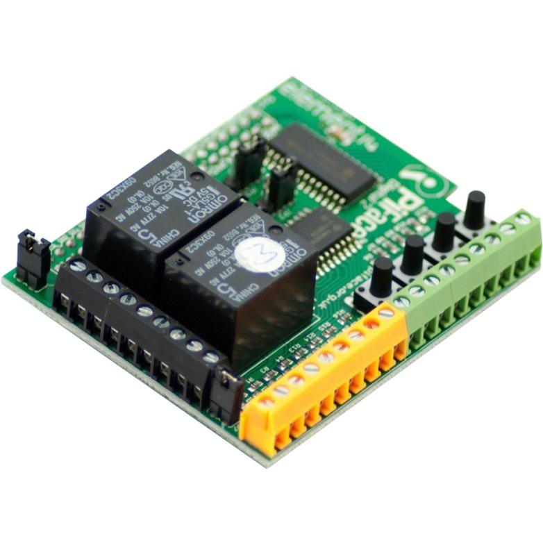 Raspberry PI PiFace Digital 2, Módulo de extensión