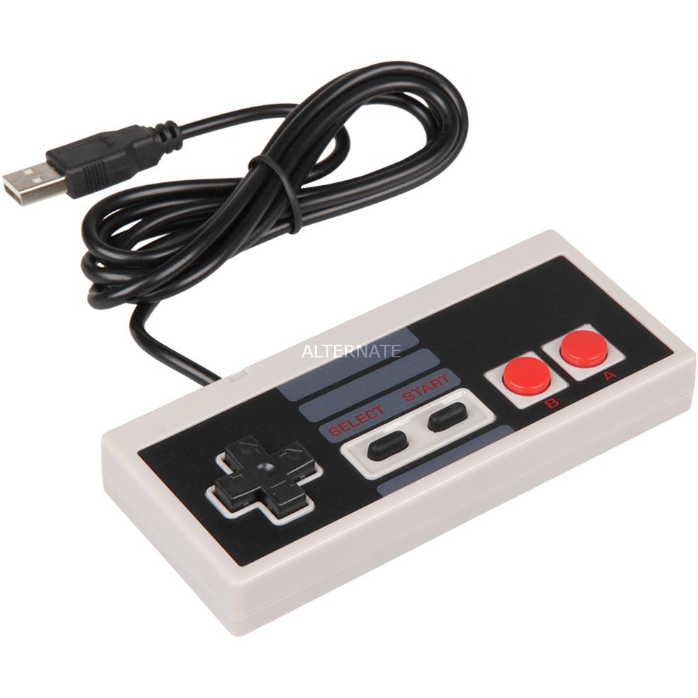 SBC-Gamepad-NES