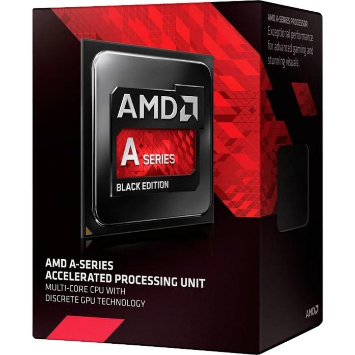 A10-7860K, Procesador