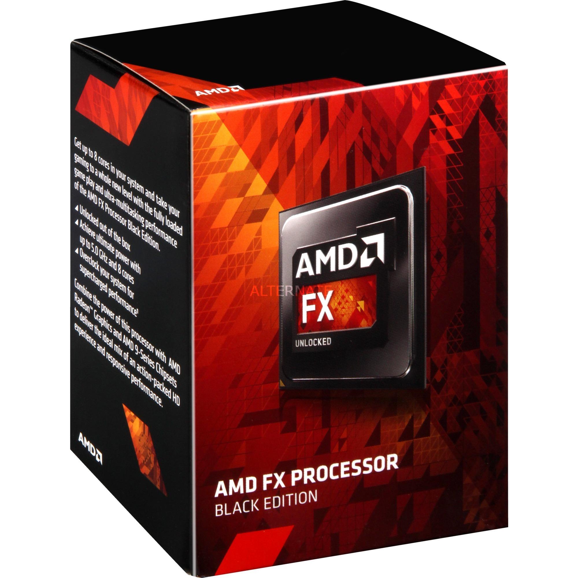 amd fx 8300 Amd FX 8300 Overlock | Community