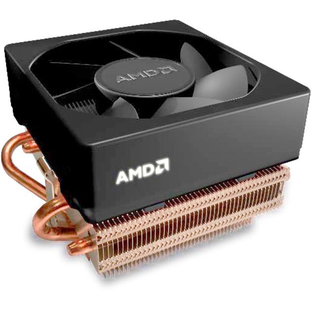 FX 8370 4GHz 8MB L3 Caja procesador