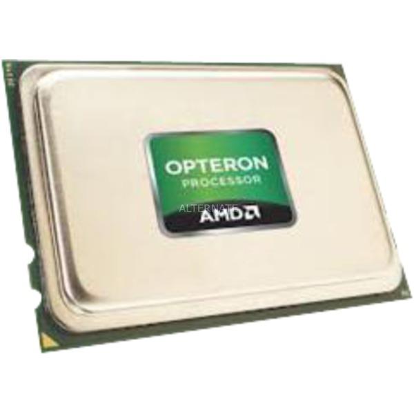 Opteron 6380 2.5GHz 16MB L3 Caja procesador