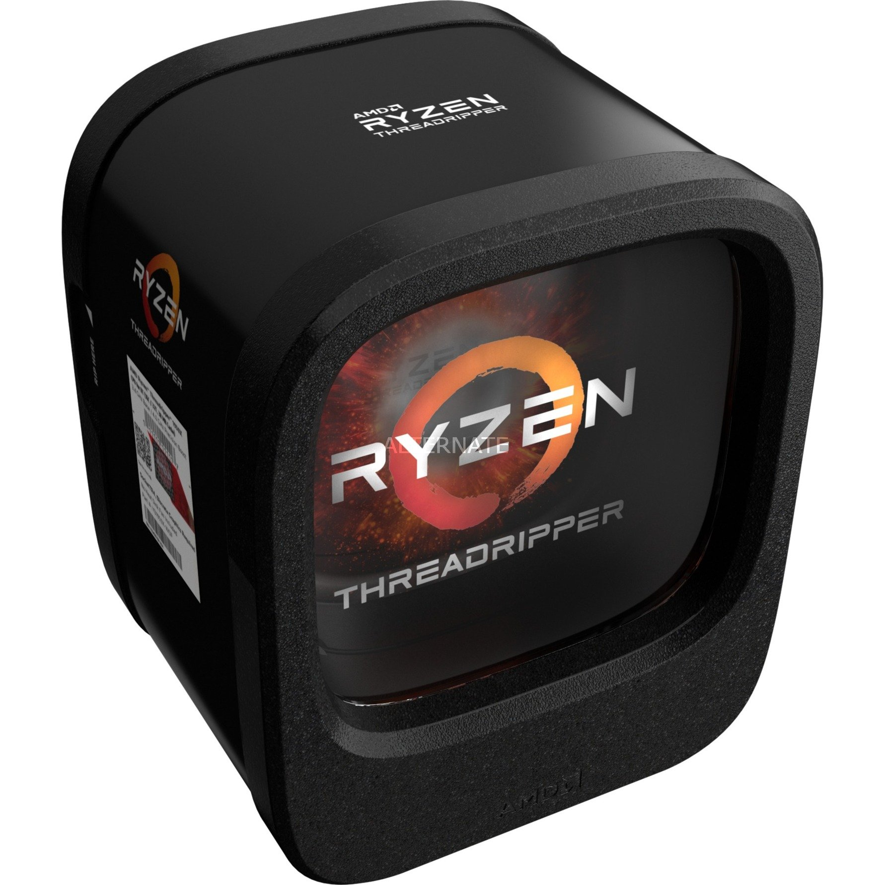 Ryzen Threadripper 1900X procesador 3,8 GHz Caja 16 MB L3