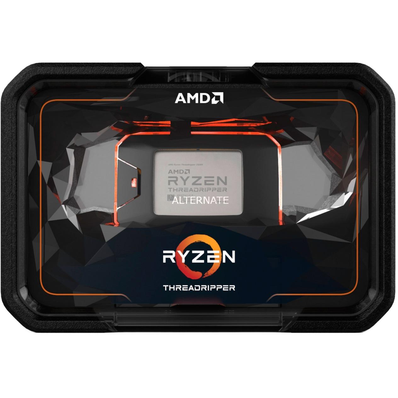 Ryzen Threadripper 2950X 3.5GHz 32MB L3 Caja procesador