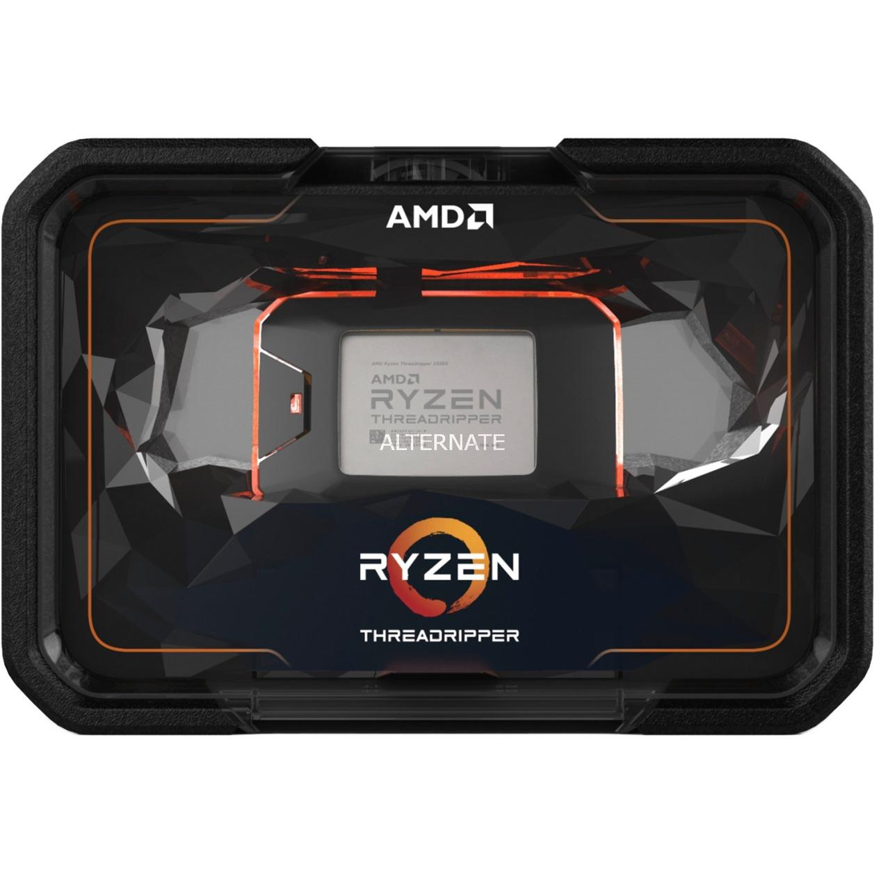 Ryzen Threadripper 2990WX 3GHz 64MB L3 Caja procesador