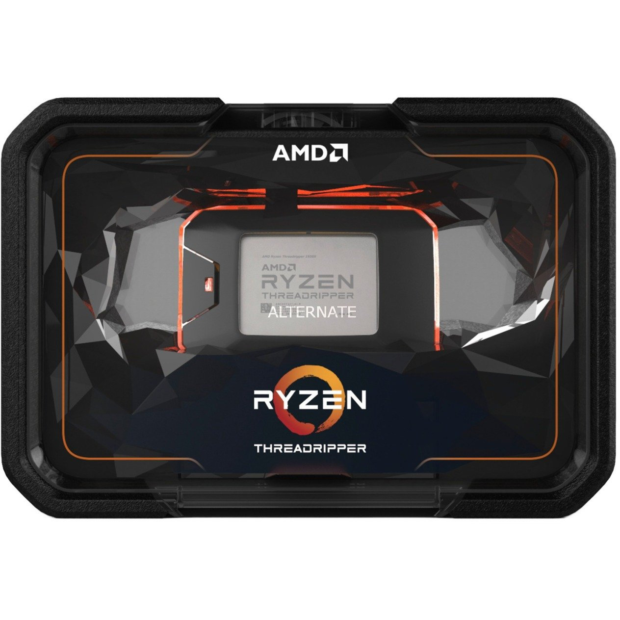 Ryzen Threadripper 2990WX procesador 3 GHz Caja 64 MB L3