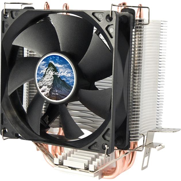 84000000053 ventilador de PC Procesador Enfriador, Disipador de CPU