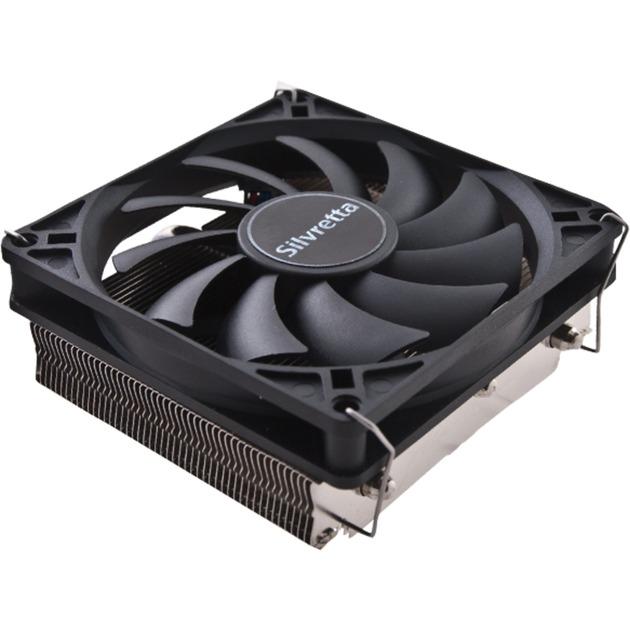 84000000096 Procesador Enfriador ventilador de PC, Disipador de CPU
