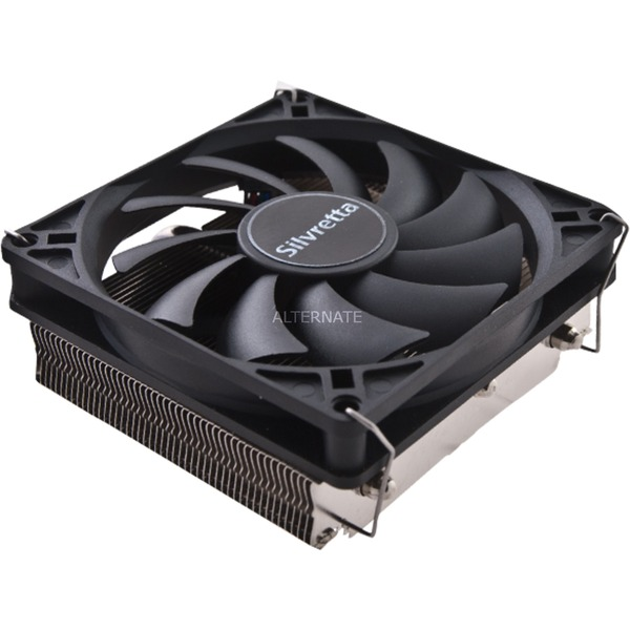 84000000096 ventilador de PC Procesador Enfriador, Disipador de CPU