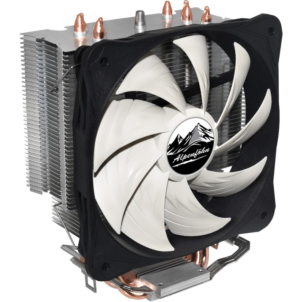 Ben Nevis Advanced, Disipador de CPU