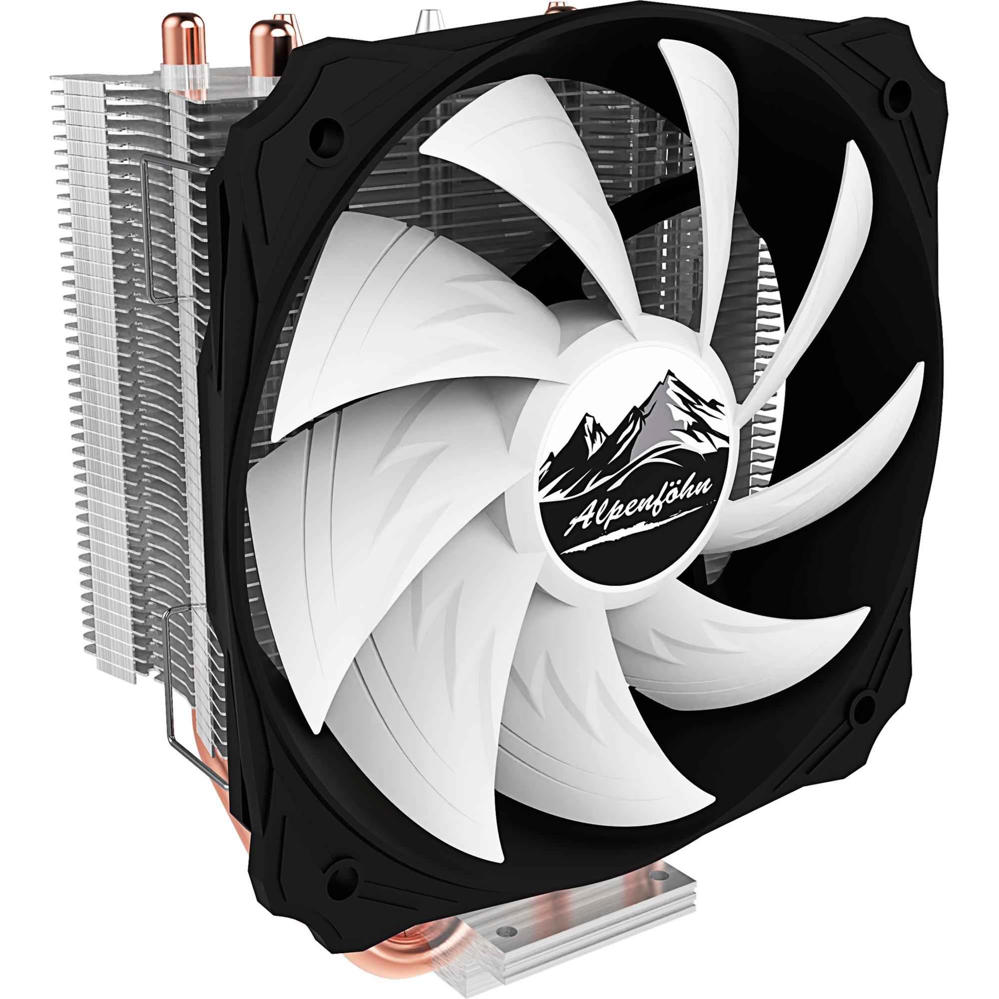 Ben Nevis Procesador Enfriador, Disipador de CPU