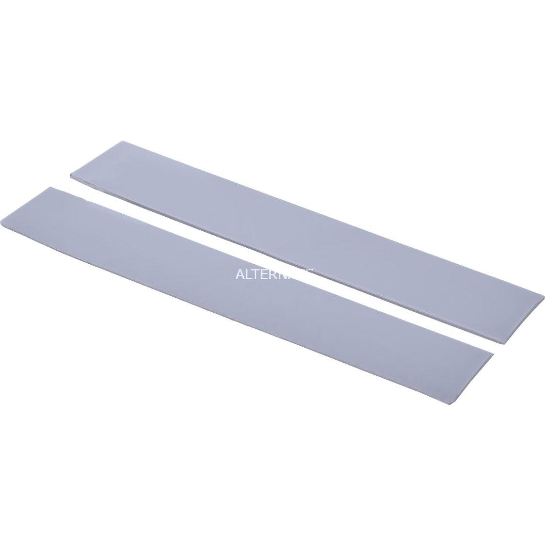 1011305 Gris hardware accesorio de refrigeración, Conductores térmicos (grasa/disco)