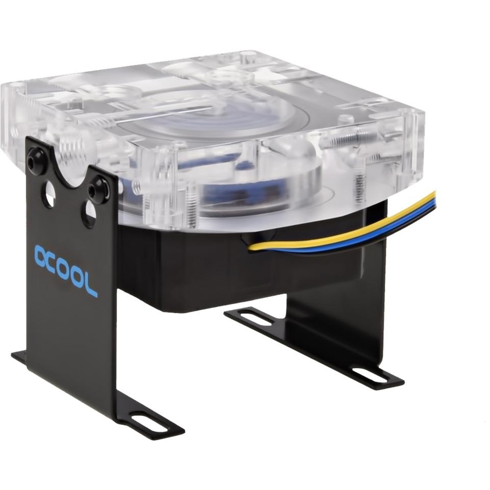 13186 hardware accesorio de refrigeración Transparente, Ensayo