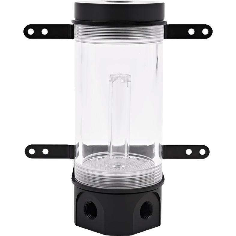 15191 hardware accesorio de refrigeración Negro, Transparente, Depósito de expansión
