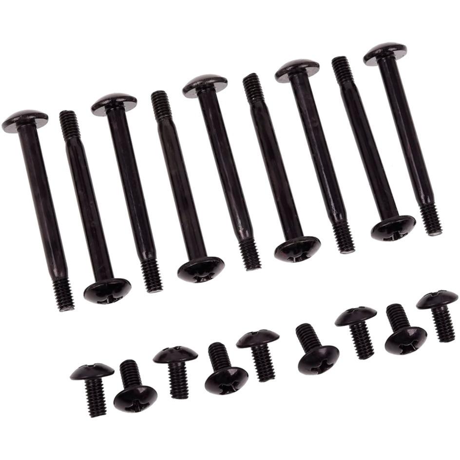 15314 Kit de tornillos tornillo & tuerca, Juego de tornillos