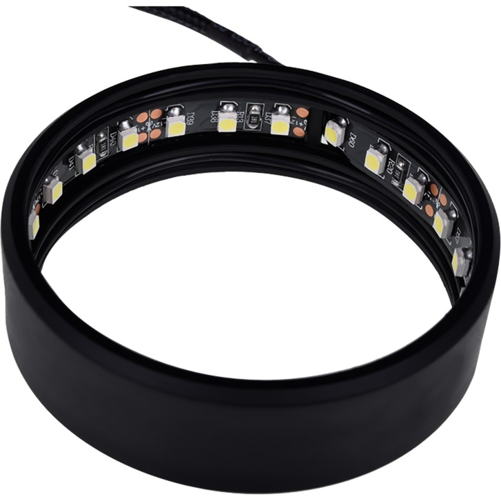 Aurora LED Ring 60mm - Grün