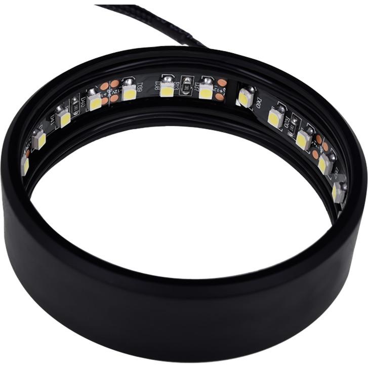 Aurora LED Ring 60mm - UV, Tira de LED