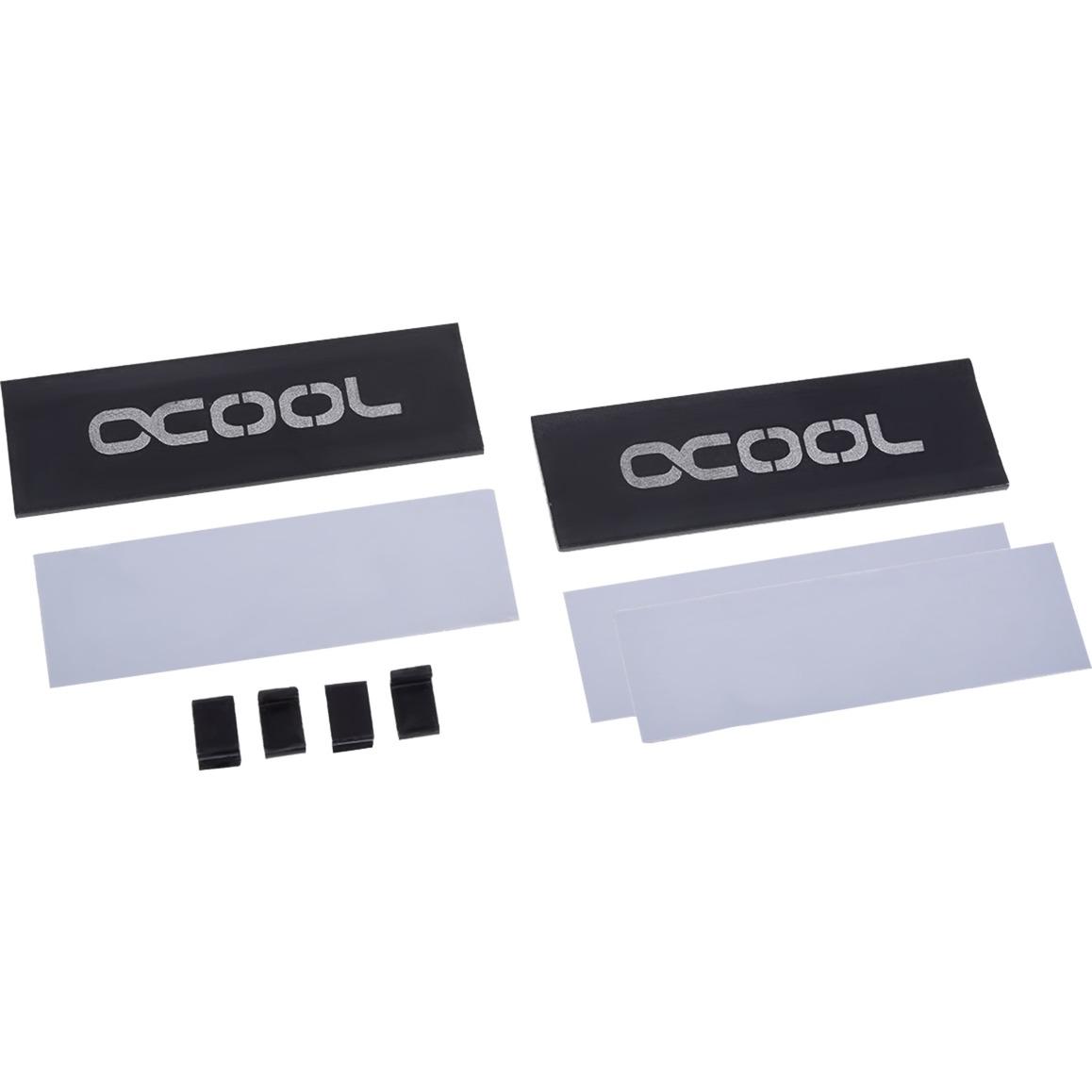 HDX - M.2 SSD M01 Conjunto de chips Radiador, Refrigeración