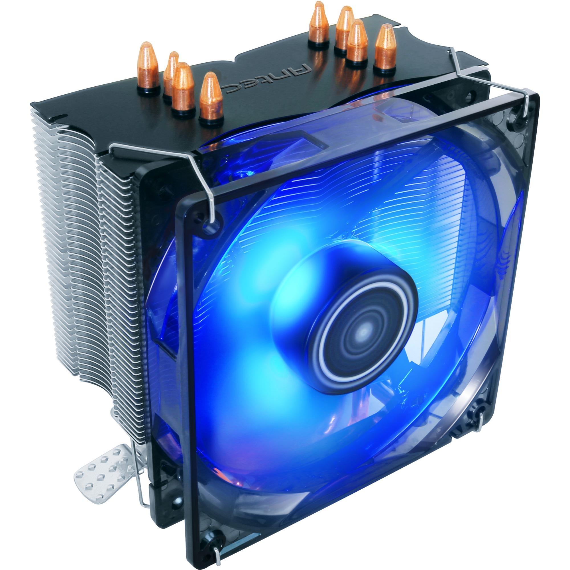 C400 Procesador Enfriador, Disipador de CPU