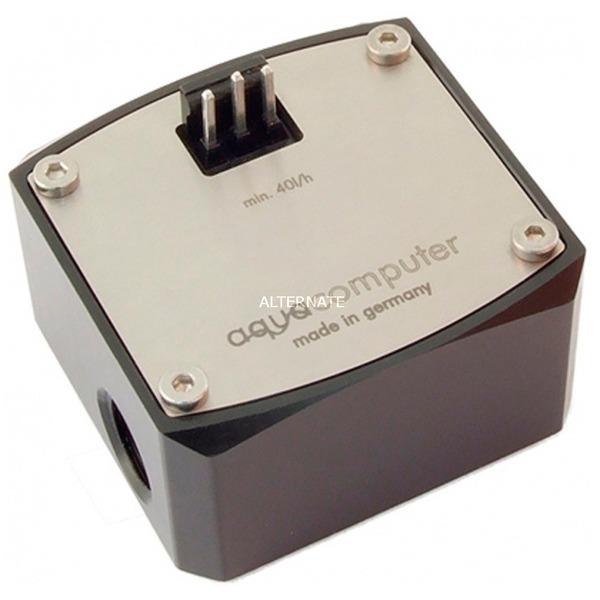 53068 hardware accesorio de refrigeración Negro, Gris, Sensor