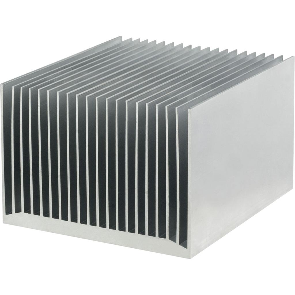 Alpine 11 - Passive Procesador Radiador, Disipador de CPU