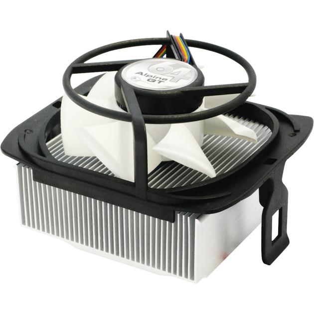 Alpine 64 GT Procesador Enfriador, Disipador de CPU