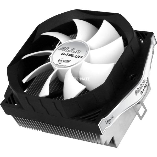 Alpine 64 PLUS Procesador Enfriador, Disipador de CPU