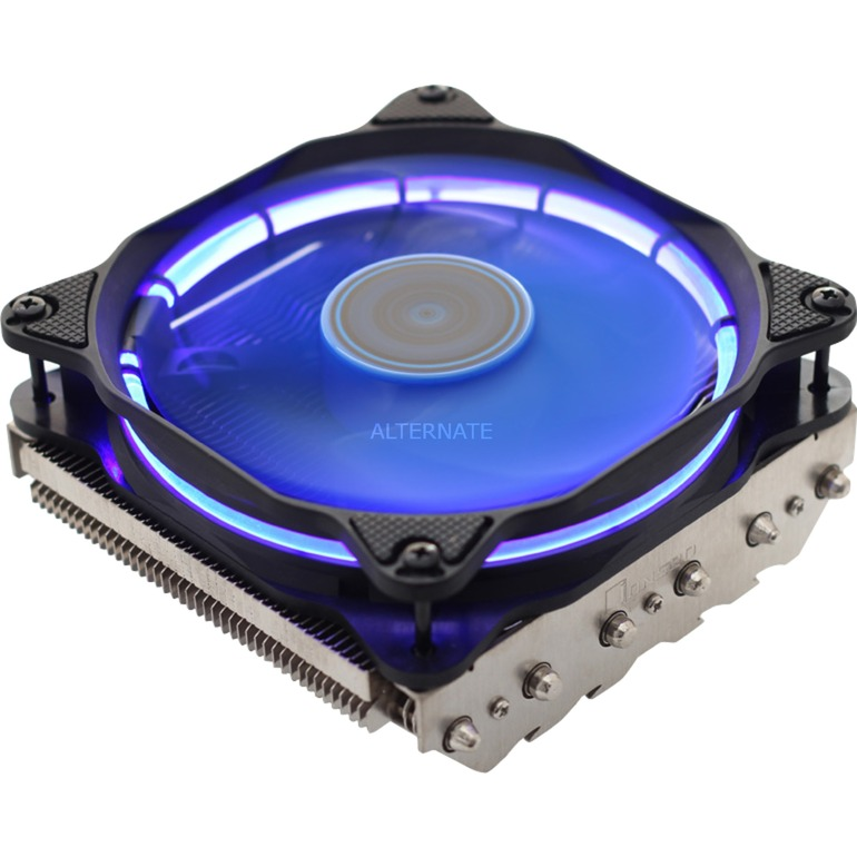 Jonsbo HP-625 Blue, Disipador de CPU