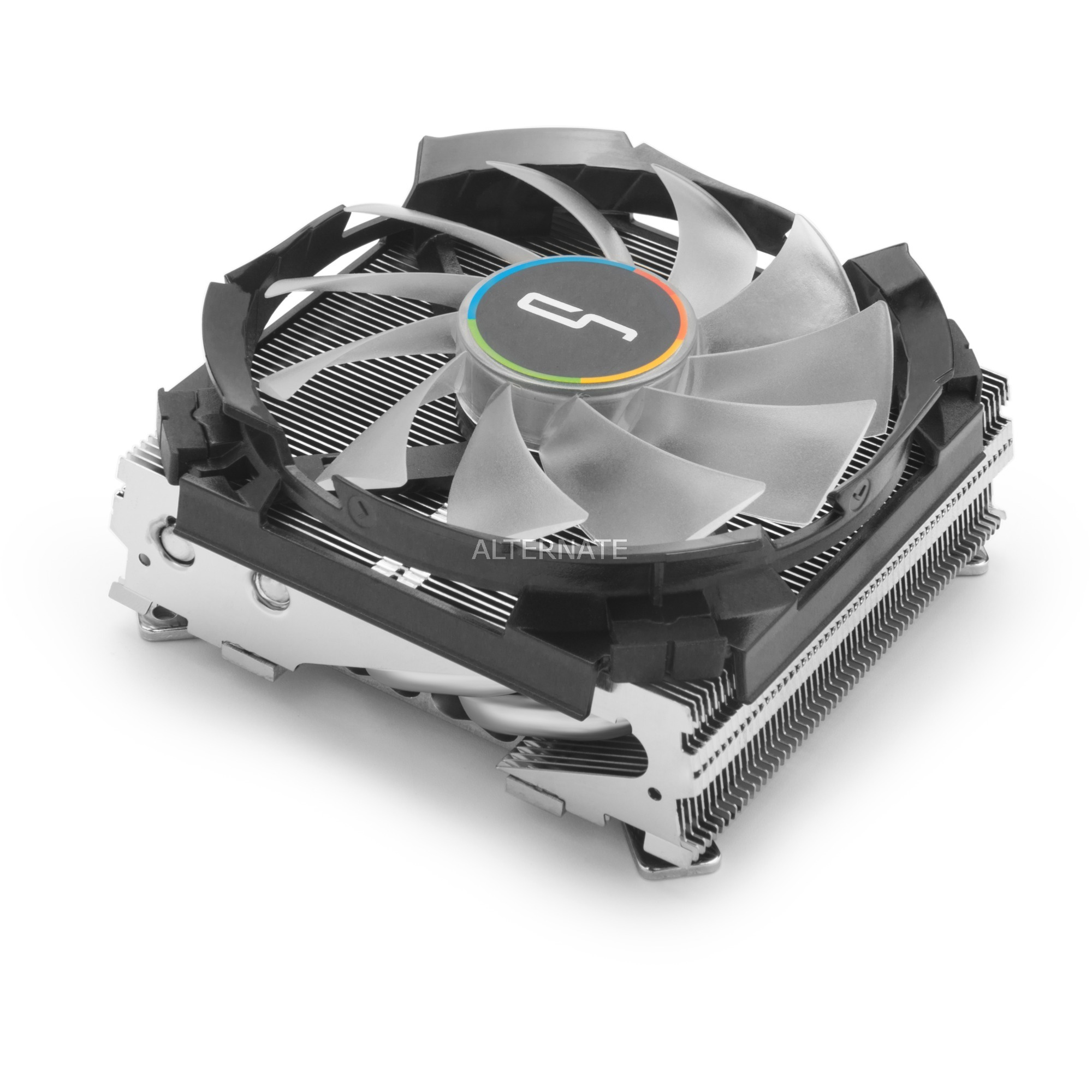 CR-C7R ventilador de PC Procesador Enfriador, Disipador de CPU