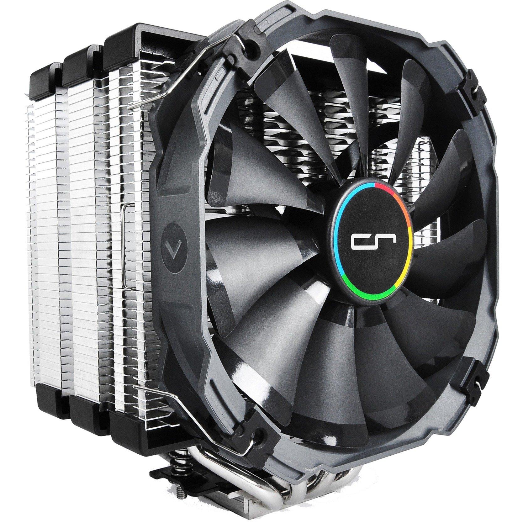 H5 ULTIMATE refrigeración agua y freón Procesador, Disipador de CPU