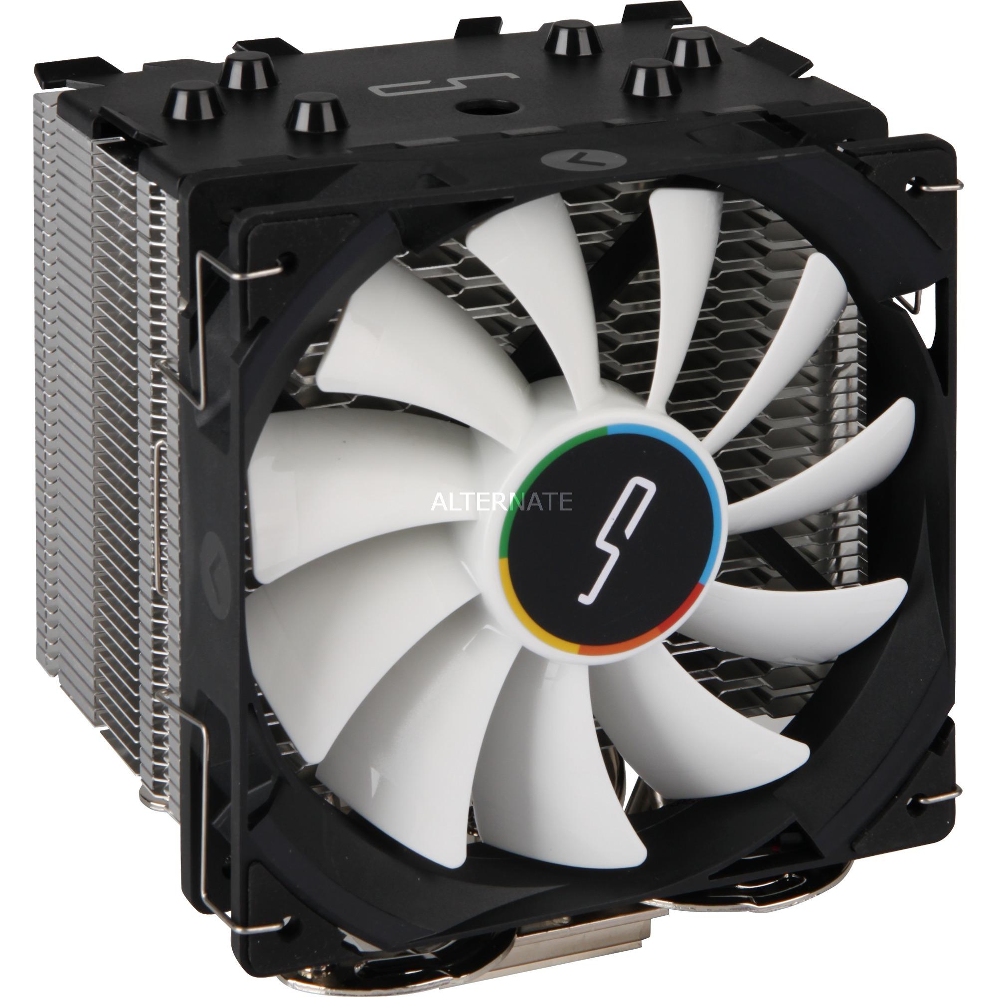 H7 Procesador Enfriador, Disipador de CPU