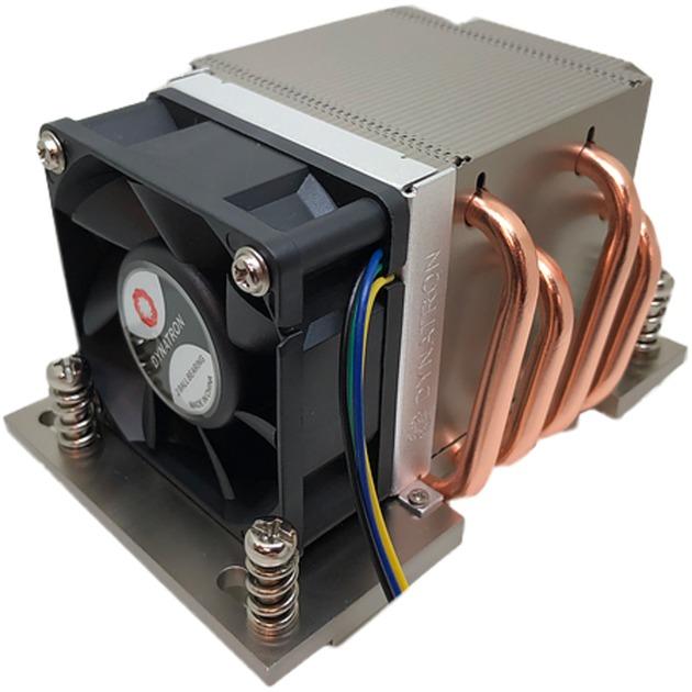 A26, Disipador de CPU