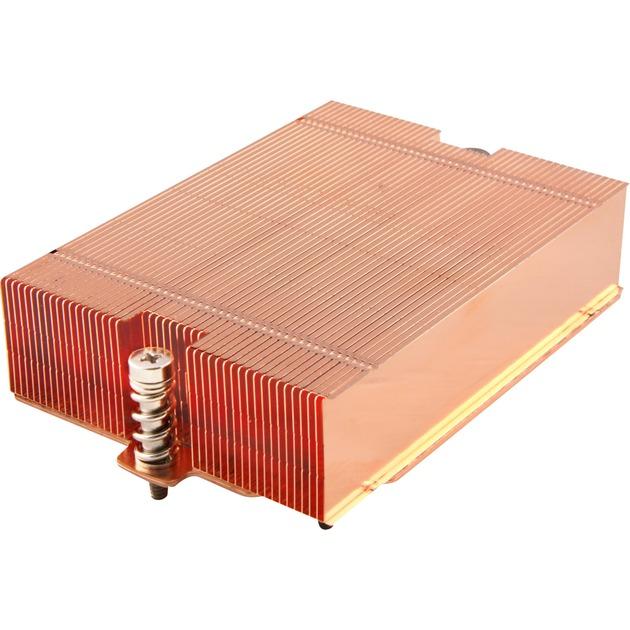 A-10, Disipador de CPU